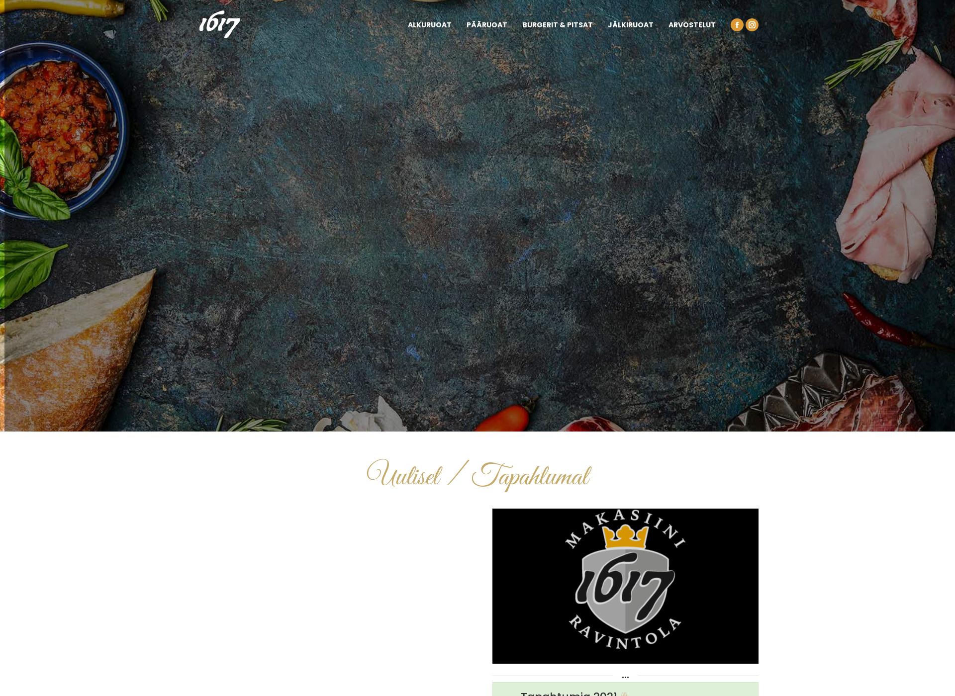 Screenshot for 1617.fi