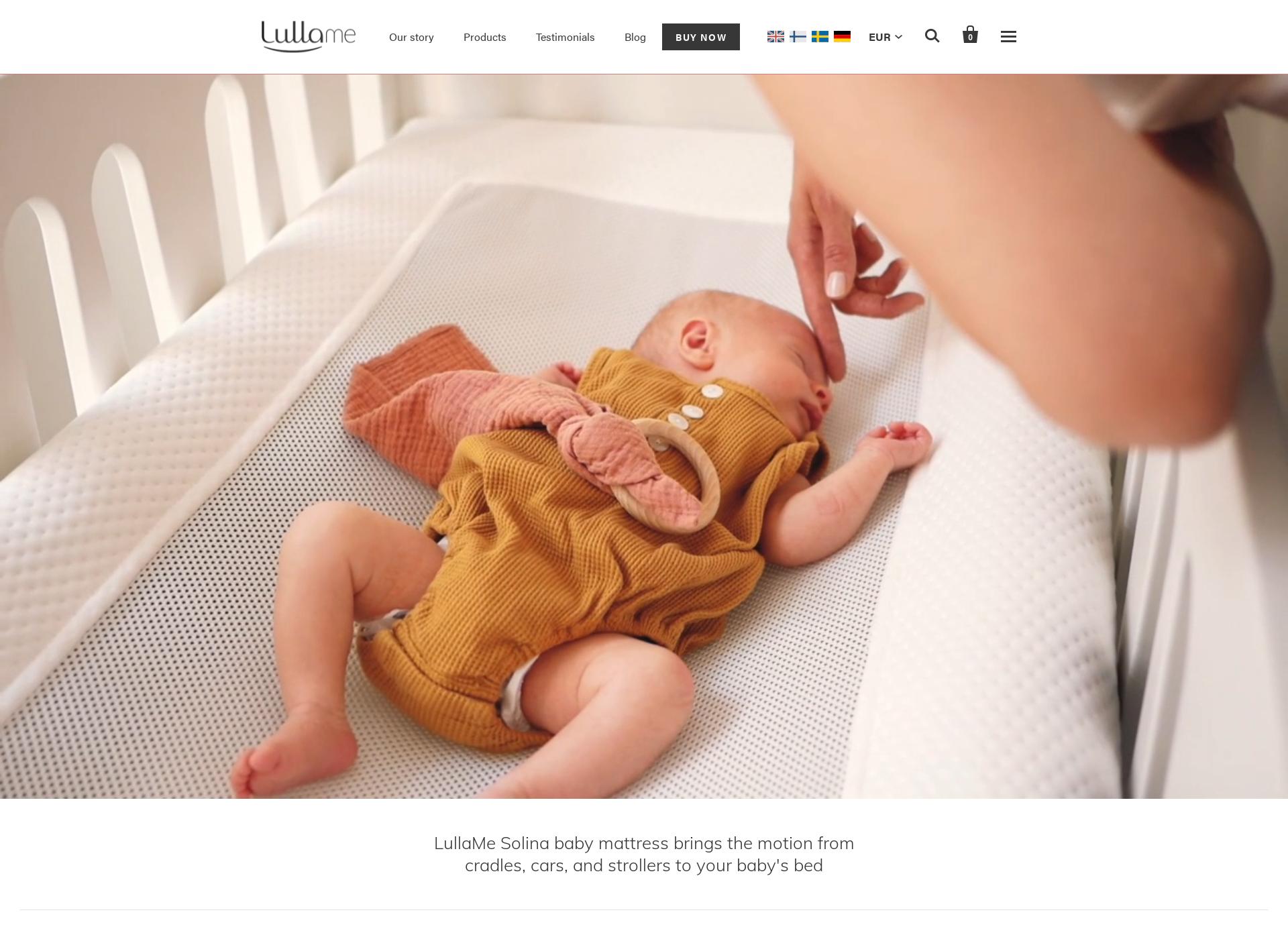 Screenshot for familings.fi