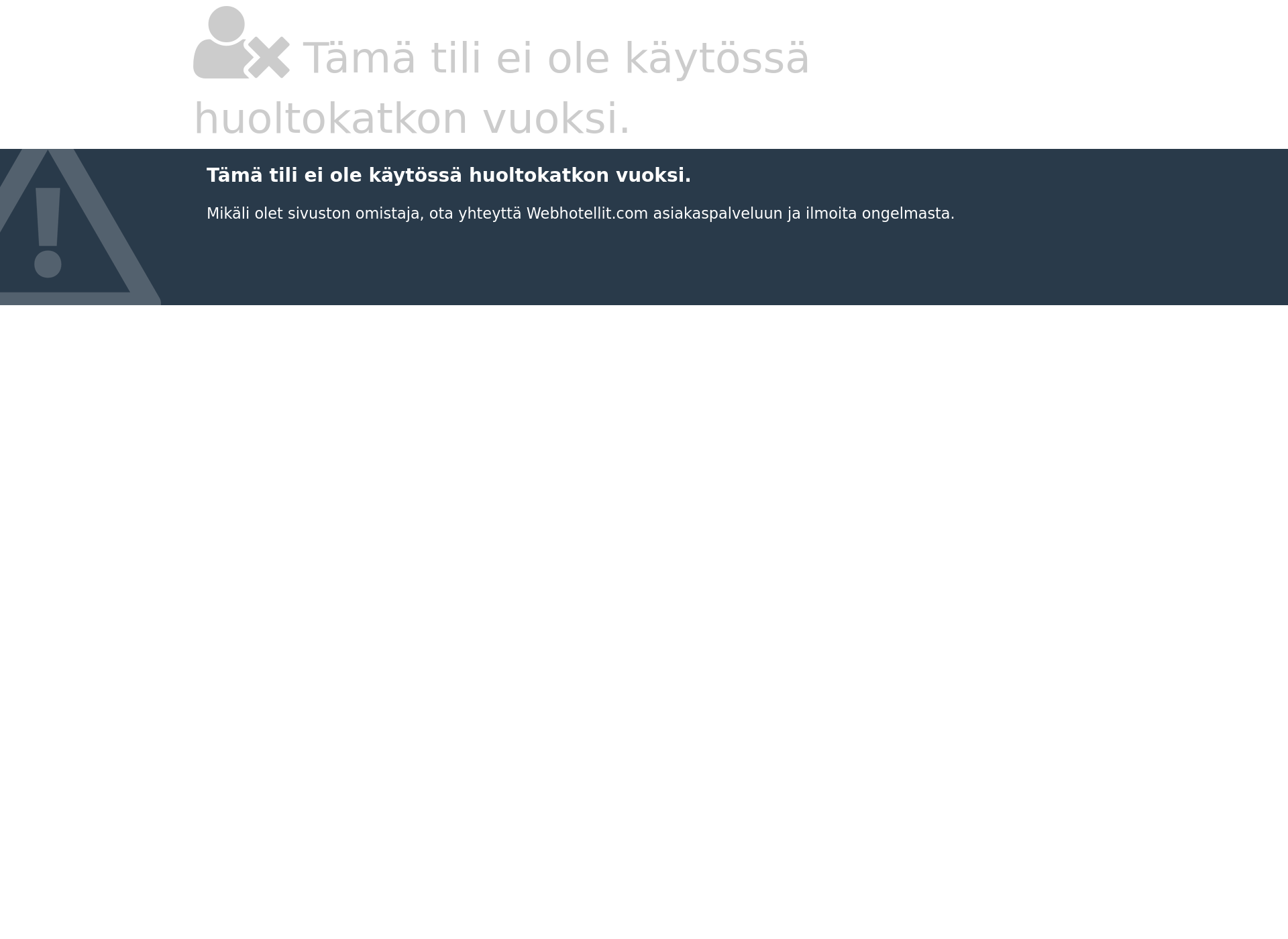 Screenshot for kenkalusikka.fi