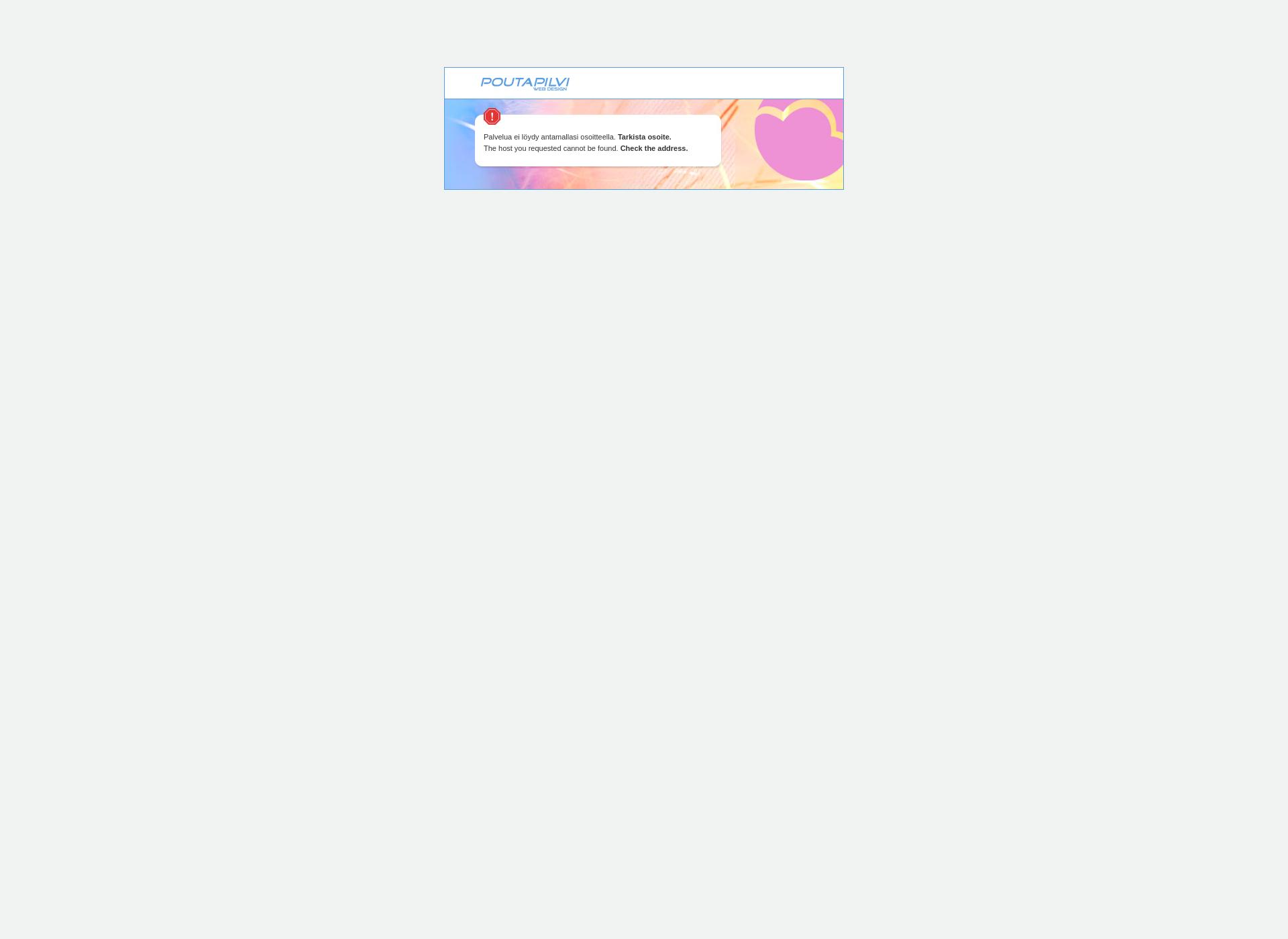 Screenshot for luottamustunti.fi