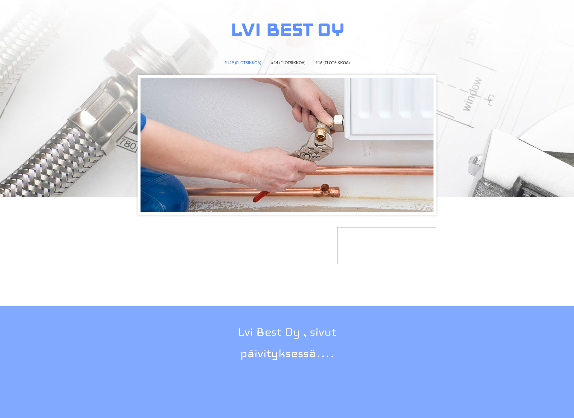 Screenshot for lvibest.fi