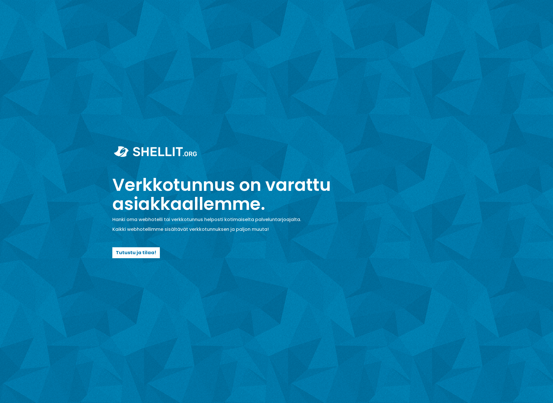 Screenshot for mediatoimistojuuri.fi