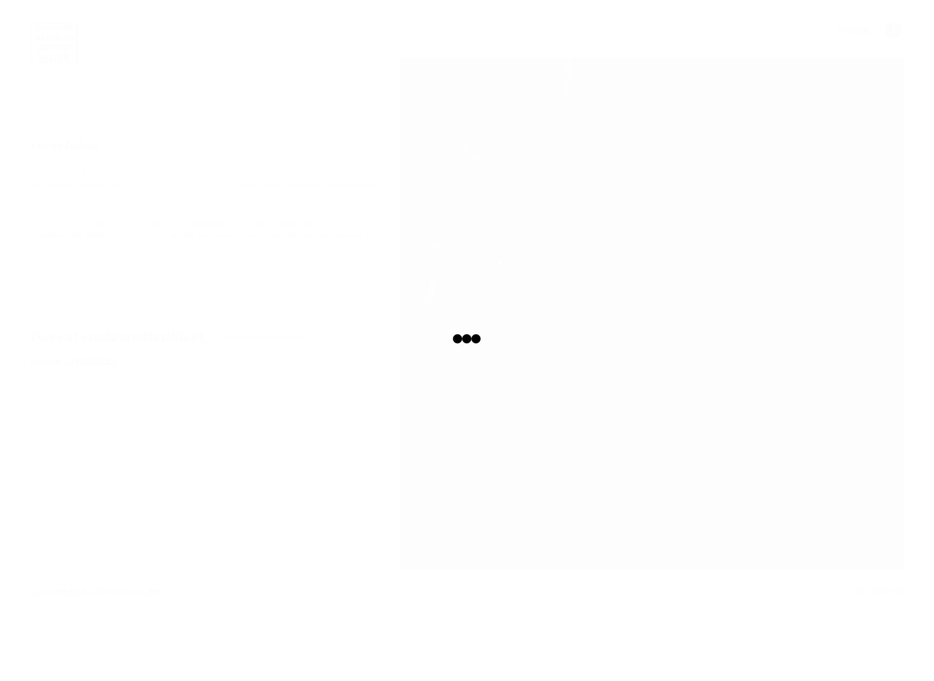 Screenshot for outokummunosteopatia.fi
