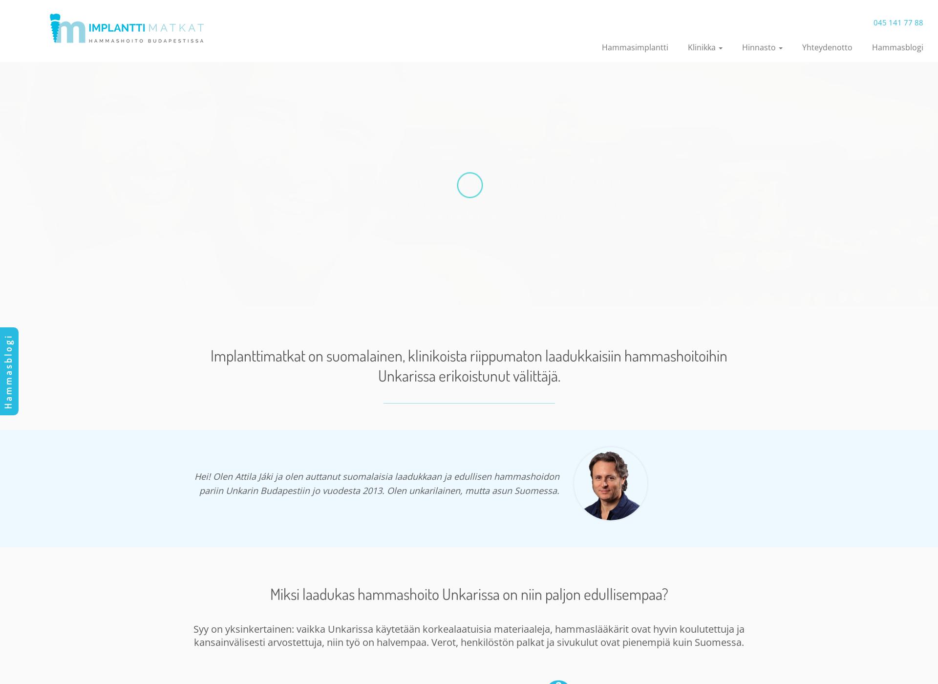 Screenshot for oxygenmedical.fi