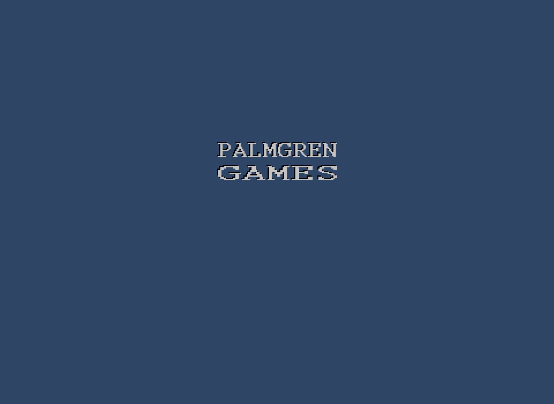Screenshot for palmgrengames.com