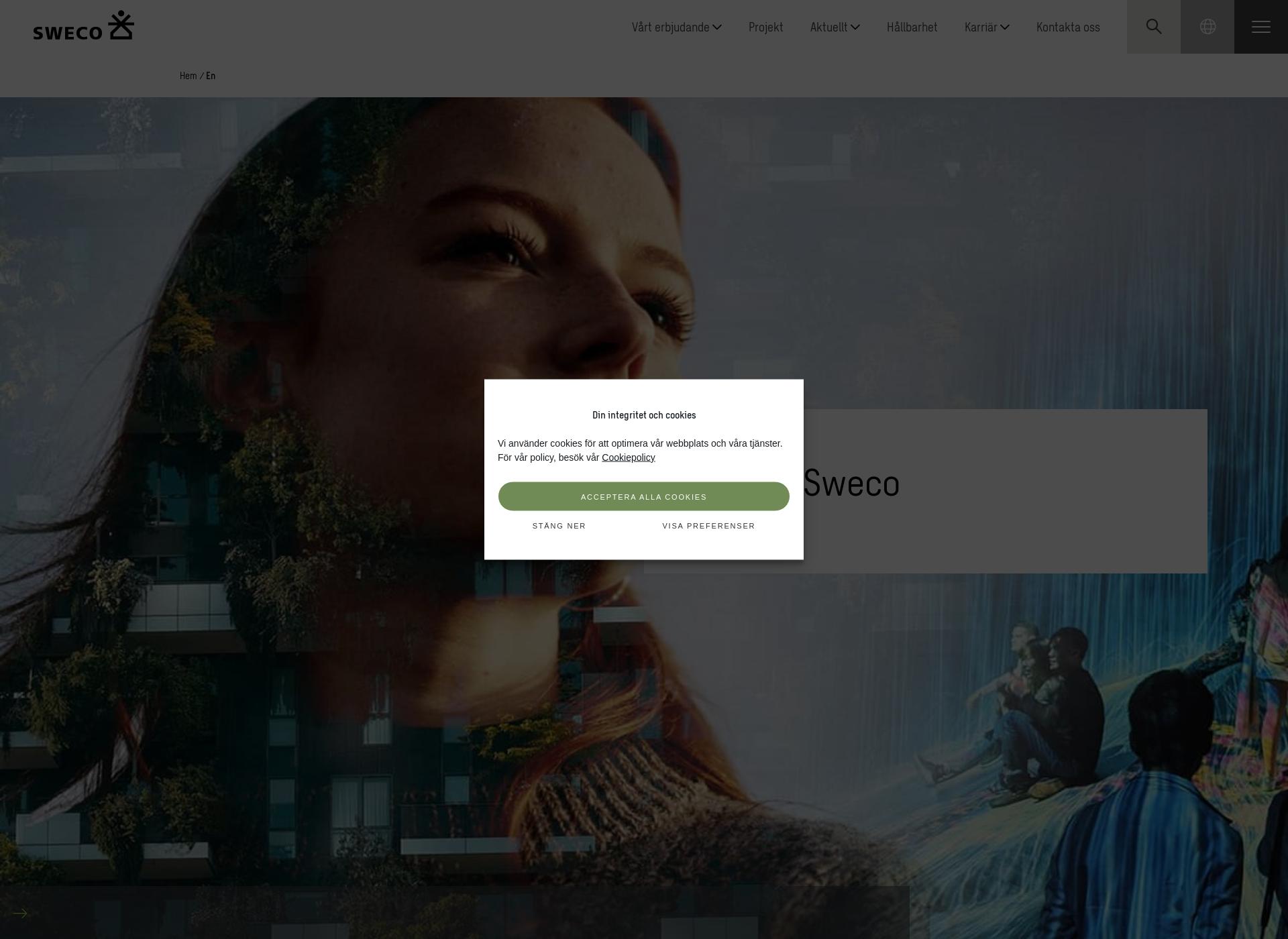 Screenshot for renoweb.fi