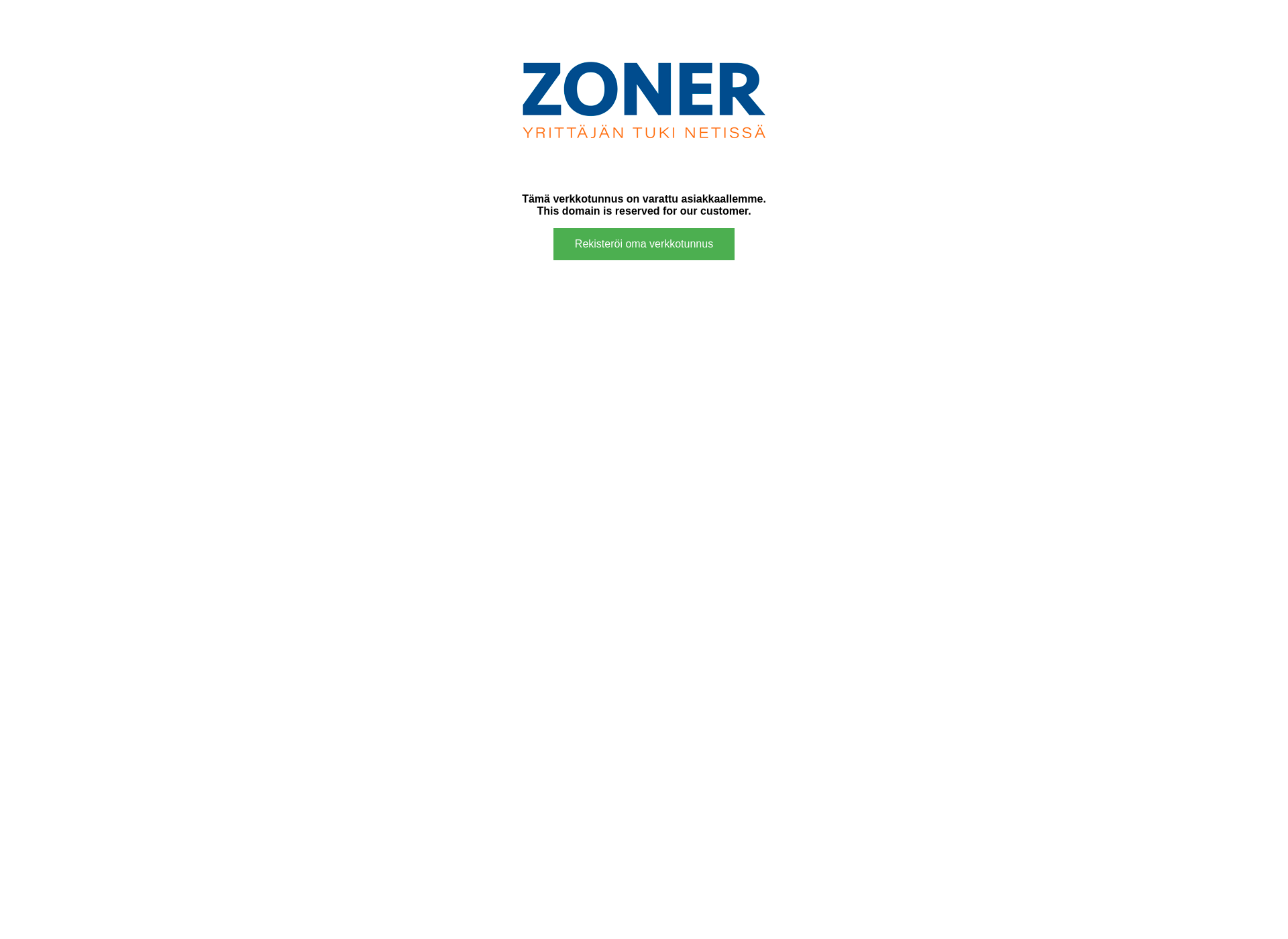 Screenshot for tukkipuu.fi
