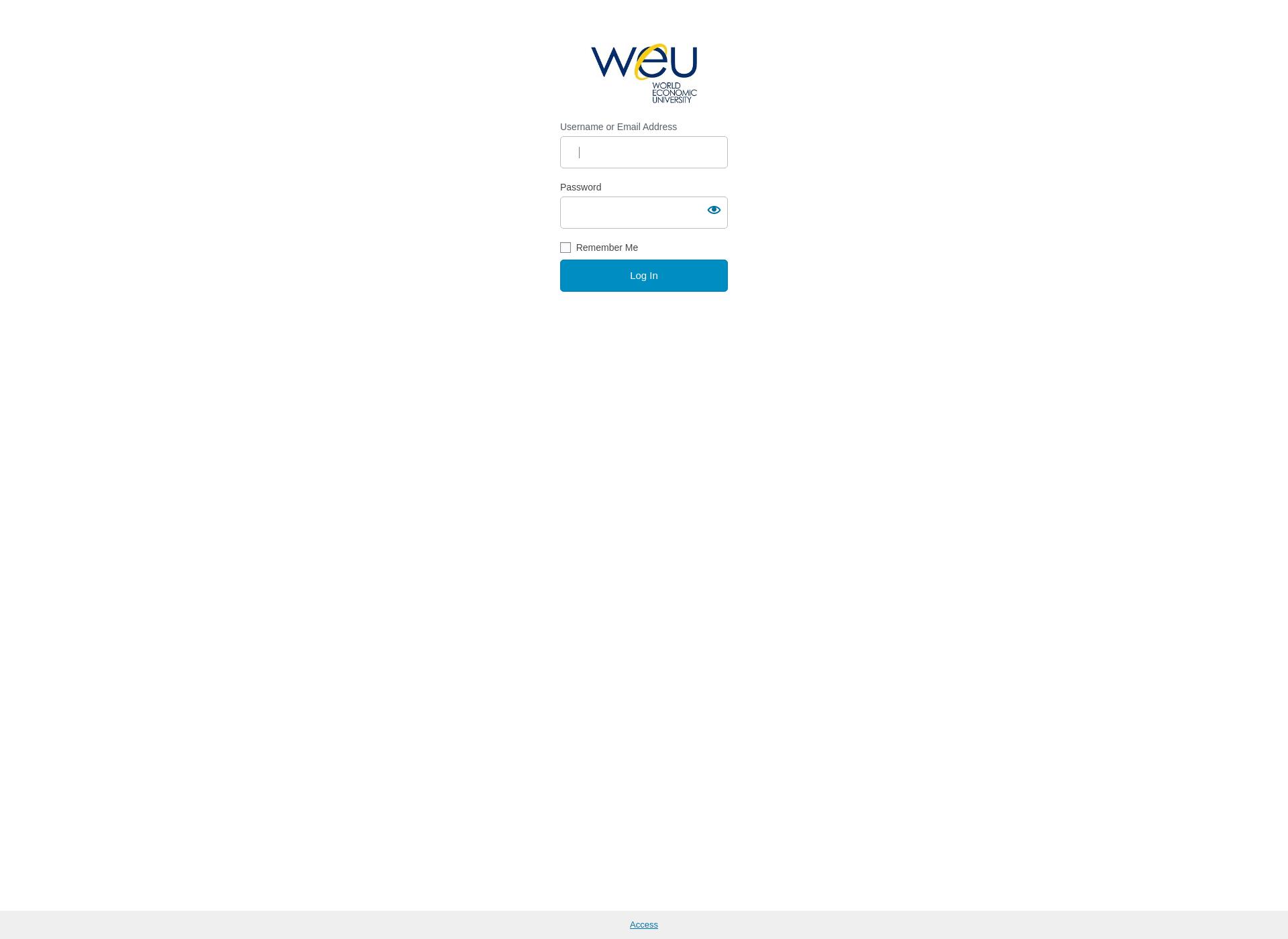 Screenshot for worldeconomicuniversity.fi